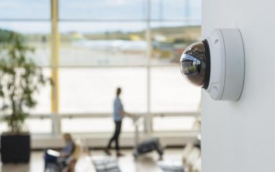 Is Someone Watching? Security Camera Awareness Tips