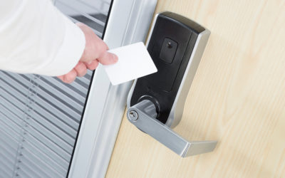 Protect Your Business With an Access Control System