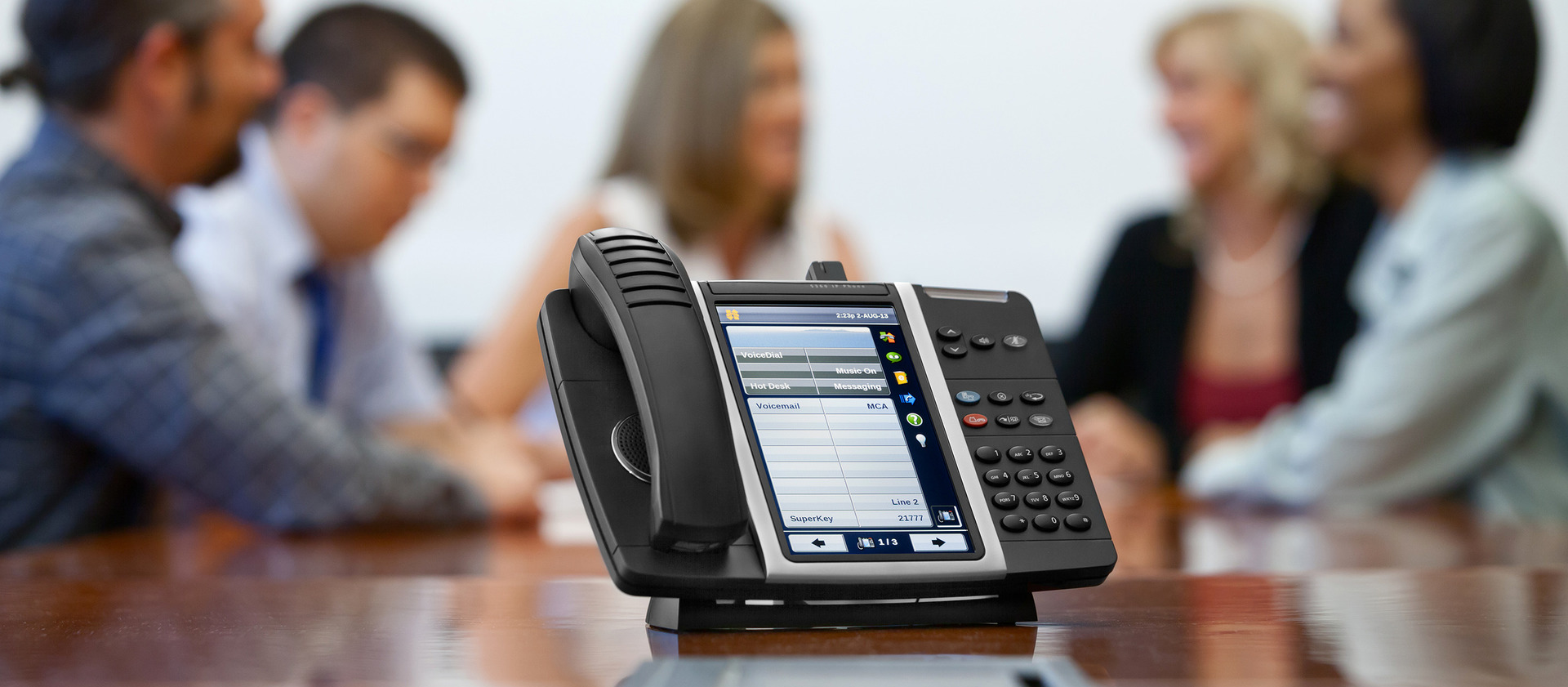Northern Utah Business Phone Systems