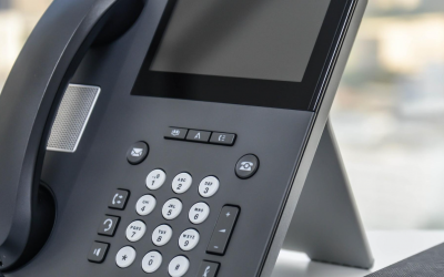 Does Your Business Phone System Meet Your Needs?